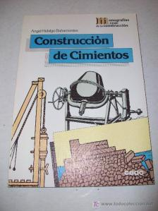 Construcción de Cimientos (Ángel Bahamontes)