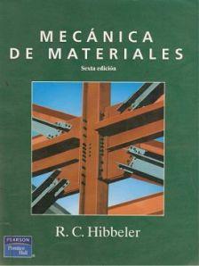 Mecánica De Materiales - R.C. Hibbeler