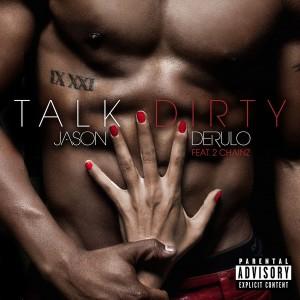 Jason DeRulo Feat. 2 Chainz - Talk
