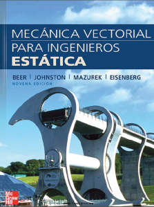 Mecanica Vectorial para Ingenieros -Estatica 9Ed