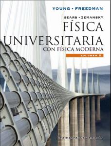 Física Universitaria Sears & Zemansky 12 ed Vol II