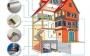 Algunos Materiales básicos que se utilizan en una Obra deConstrucción