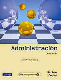Administración Robbins 8a Ed