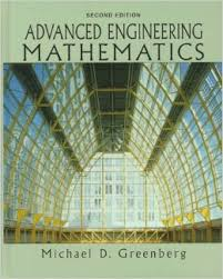 Advanced Engineering Mathematics - 2nd Edition - 1998 - Michael D. Greenberg