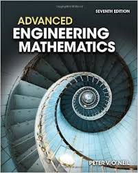 Advanced Engineering Mathematics by Peter V. O'Neil