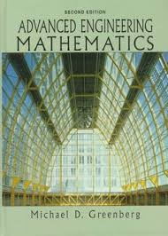 Advanced Engineering Mathematics - Michael D. Greenberg (Solutions Manual)