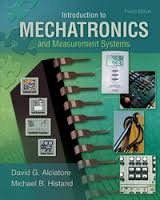 Alciatore Introduction Mechatronics Measurements Systems 4th