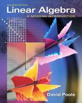 Algebra Lineal - David Poole - 2ed
