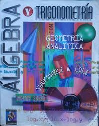 Algebra, trigonometria y geometria analitica - Jorge Elierc Rodon Duran