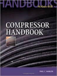 Compressor Handbook by Paul Hanlon