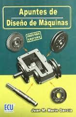 Diseño de Maquinas - Juan Marin