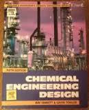 Diseño en Ingeniería Química - Ray Sinnott, Gavin Towler - 5ed