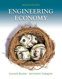 Engineering Economy, 7th Ed