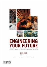 Engineering Your Future - Oakes  - 6th