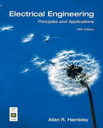 Hambley Electrical Engineering Principles and Applications 5th txtbk