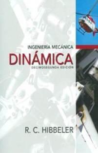 Ingenieria Mecanica Dinámica-  12ma Edición - R C Hibbeler