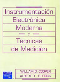 Instrumentación Electrónica Cooper