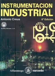 Instrumentación Industrial 6ed - Antonio Creus