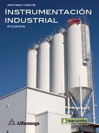 instrumentacion industrial (primera edicion) - En Español