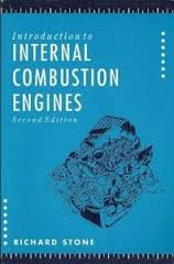 Introduction to Internal Combustion Engines, 2nd Edition by Richard Stone