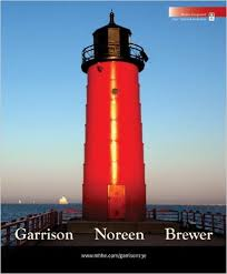 Managerial Accounting - Garrison, Noreen and Brewer - 13ed