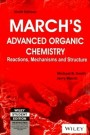 Advanced organic chemistry 6ed 2007- march