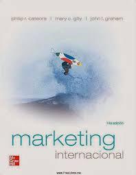 Marketing Internacional 14edi Cateora