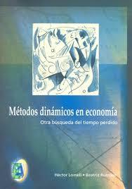 Métodos Dinámicos en Economía - Héctor Ortega