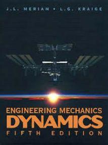 Mecanica para Ingenieros  Dinámica - Meriam - 5ed Solucionario