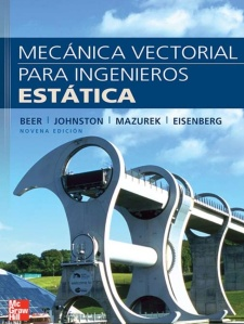 Mecánica Vectorial para Ingenieros - Beer, Johnston - 9ed