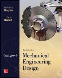 Mechanical Engineering Desing - Shigley - 7ed Solucionario