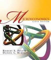 Microeconomia - 6ta Edición - Donald Rubinfield Robert Pydick