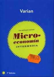 Microeconomia Intermedia - Varian