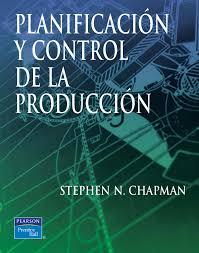 Planificacion Y Control de la Produccion - Chapman
