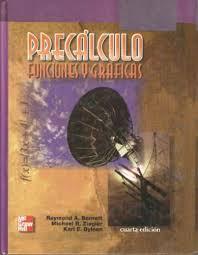 Precalculo Funciones y Graficas - Barnett - 4ed