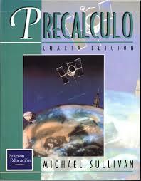 Precalculo - Michael Sullivan - 4ed