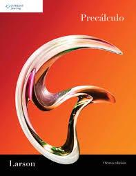 Precálculo - 8va Edición - Ron Larson.