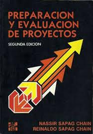 Preparación y Evaluación de Proyectos - Nassir Sapag - 2ed