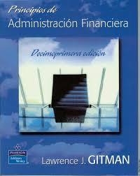 Principios de Administración Financiera Gitman 12a Ed