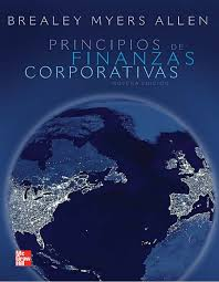 Principios de Finanzas Corporativas - Brealey, Myers, Al len