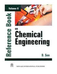 Reference Book on Chemical Engineering - Volume 2