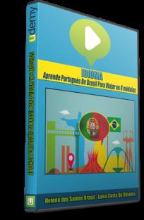 Udemy Aprende Portugués De Brasil