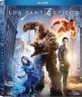 Fantastic Four 2015 EspañolLatino