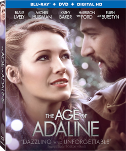 The Age of Adaline 2015 BD
