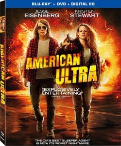 American Ultra 2015