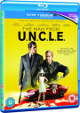 The Man from U.N.C.L.E 2015 Español Latino