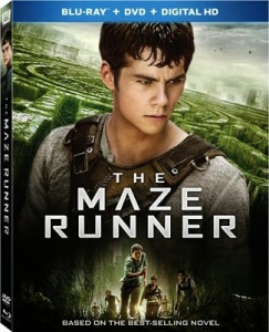 The Maze Runner (2014) BD