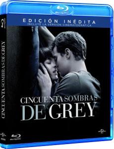 Fifty Shades of Grey (2015) BD