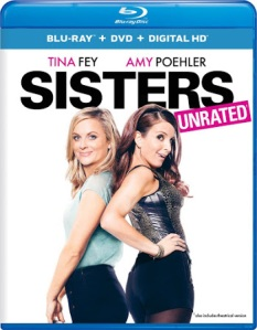 Sisters 2015 UNRATED
