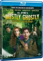 Mostly Ghostly Have You Met My Ghoulfriend (2014)